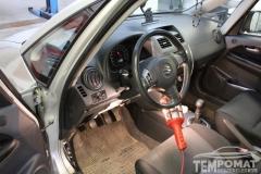Suzuki SX4 Sedan 2007 - Tempomat beszerelés (AP900C)_01