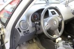 Suzuki SX4 Sedan 2007 - Tempomat beszerelés (AP900C)_08