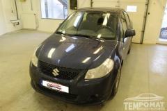 Suzuki SX4 Sedan 2008 - Tempomat beszerelés (AP900)_05
