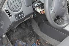 Suzuki SX4 Sedan 2008 - Tempomat beszerelés (AP900)_2_01