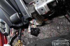 Suzuki SX4 Sedan 2009 - Tempomat beszerelés (AP900Ci)_04