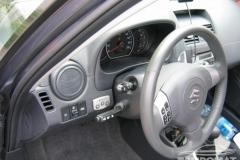 Suzuki SX4 - Tempomat beszerelés CM19-es kezelővel és CM8-as sebességmemória modullal_01