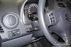 Suzuki SX4 - Tempomat beszerelés CM35-ös kezelővel_03