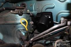 Suzuki Wagon R+ 2001 - Tempomat beszerelés (AP500)_03