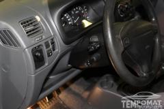 Suzuki Wagon R+ 2001 - Tempomat beszerelés (AP500)_07