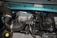 Suzuki Wagon R+ 2001 - Tempomat beszerelés (AP500)_10