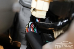 Toyota Auris 2013 - Tempomat beszerelés (AP900)_02