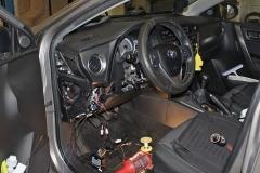 Toyota Auris 2013 - Tempomat beszerelés (AP900C)_01