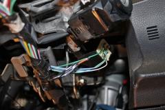 Toyota Auris 2013 - Tempomat beszerelés (AP900C)_02