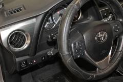 Toyota Auris 2013 - Tempomat beszerelés (AP900C)_05