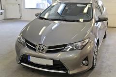 Toyota Auris 2013 - Tempomat beszerelés (AP900C)