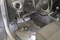 Toyota Auris 2013 - Tempomat beszerelés (AP900Ci)_2_01