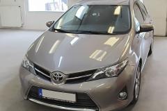 Toyota Auris 2013 - Tempomat beszerelés (AP900Ci)_2_06
