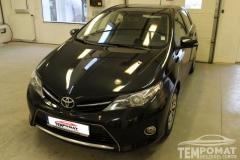 Toyota Auris 2013 - Tempomat beszerelés_01