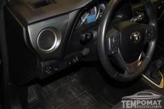 Toyota Auris 2013 - Tempomat beszerelés_02