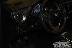 Toyota Auris 2013 - Tempomat beszerelés_03