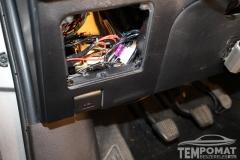 Toyota Auris 2014 - Tempomat beszerelés_05
