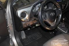 Toyota Auris 2014 - Tempomat beszerelés_06