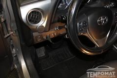 Toyota Auris 2014 - Tempomat beszerelés_07