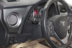 Toyota Auris Hybrid 2015 - Tempomat beszerelés (AP900Ci)_01
