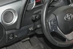 Toyota Auris Hybrid 2015 - Tempomat beszerelés (AP900Ci)_07