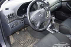 Toyota Avensis 2004 - Tempomat beszerelés_02