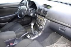 Toyota Avensis 2004 - Tempomat beszerelés_03