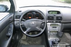 Toyota Avensis 2004 - Tempomat beszerelés_04