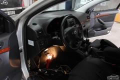 Toyota Avensis 2006 - Tempomat beszerelés_01