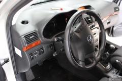 Toyota Avensis 2006 - Tempomat beszerelés_02