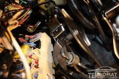 Toyota Avensis 2007 - Tempomat beszerelés_05