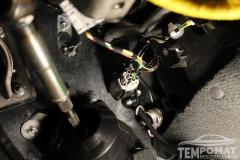 Toyota Avensis 2007 - Tempomat beszerelés_07
