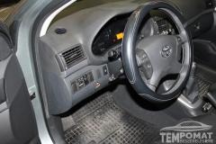 Toyota Avensis 2007 - Tempomat beszerelés_08
