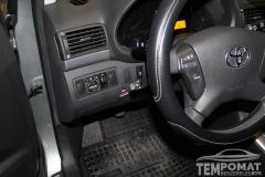 Toyota Avensis 2007 - Tempomat beszerelés_09