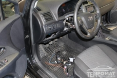 Toyota Avensis 2011 - Tempomat beszerelés_01