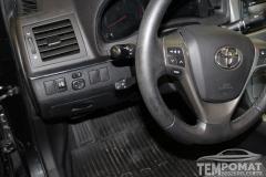 Toyota Avensis 2011 - Tempomat beszerelés_02