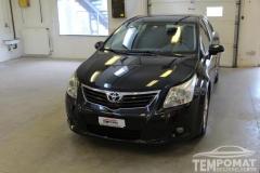 Toyota Avensis 2011 - Tempomat beszerelés_04