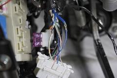 Toyota Avensis 2011 - Tempomat beszerelés (AP900C)_2_02