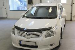 Toyota Avensis 2011 - Tempomat beszerelés (AP900C)_2_09