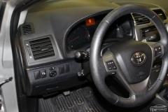 Toyota Avensis 2011 - Tempomat beszerelés_03