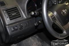Toyota Avensis 2017 - Tempomat beszerelés (AP900)_07