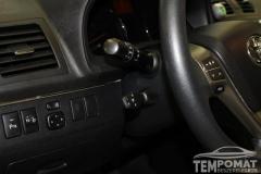 Toyota Avensis 2017 - Tempomat beszerelés (AP900)_08