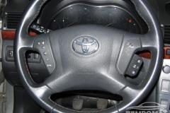 Toyota Avensis - Tempomat beszerelés_02