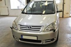 Toyota Avensis Verso 2004 - Tempomat beszerelés (AP900)_04