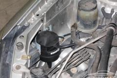 Toyota Avensis Verso 2004 - Tempomat beszerelés_02