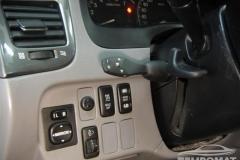 Toyota Avensis Verso 2004 - Tempomat beszerelés_03
