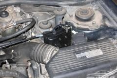 Toyota Carina E 1996 - Tempomat beszerelés (AP500)_03