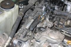 Toyota Carina E 1996 - Tempomat beszerelés (AP500)_04
