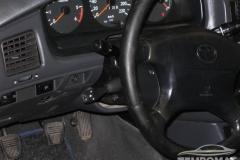 Toyota Carina E 1996 - Tempomat beszerelés (AP500)_06