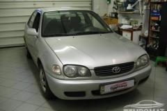 Toyota Corolla 2000 - Tempomat beszerelés (AP300, CM19)_01